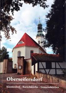 2014_Festschrift300JahreKircheOberseifersdorf